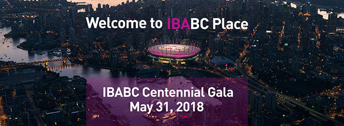 Welcome to IBABC Place